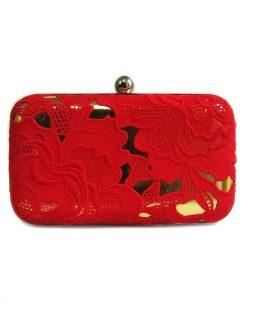 box clutch for women