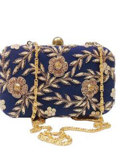 AHS crafts Dawka Clutch For women